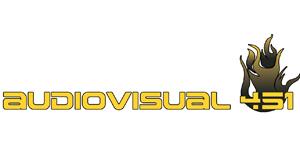 AUDIOVISUAL 451